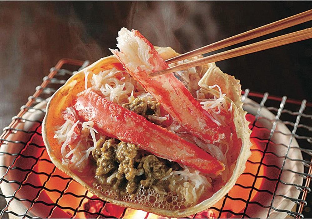 三井Outlet/北海道/ONE COIN BAR硬幣美食祭/超高CP值/螃蟹