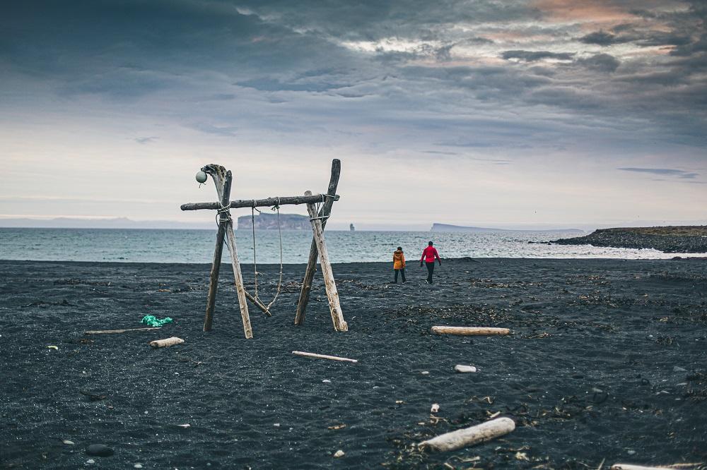 冰島自駕/Arctic Coast Way/歐洲最佳旅行地點/巨魔半島/ Skagafjörður
