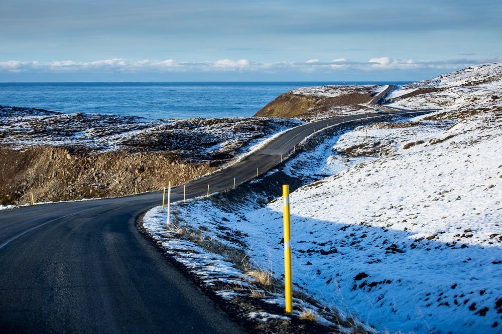 冰島自駕/Arctic Coast Way/北極海岸公路/歐洲最佳旅行地點