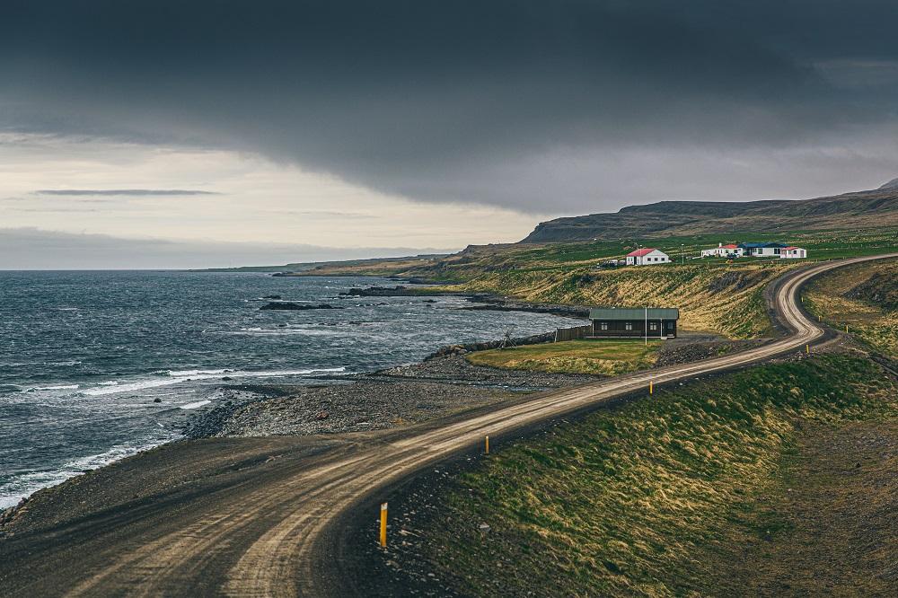 北極海岸公路/冰島自駕/寂寞星球2019歐洲最佳旅行地點