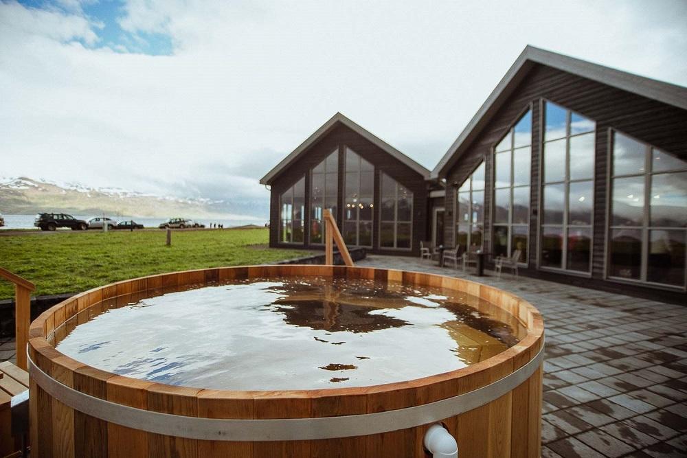 北極海岸公路/冰島自駕/歐洲最佳旅行地點/冰島 Kaldi 啤酒/啤酒浴