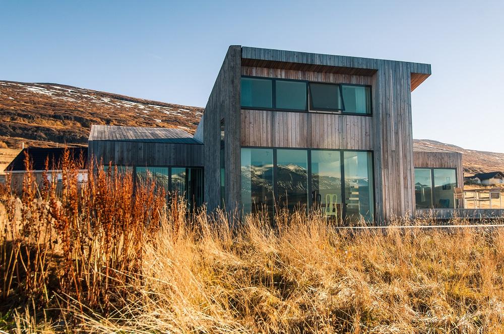 北極海岸公路/冰島自駕/歐洲最佳旅行地點/Airbnb/絕景獨棟小屋