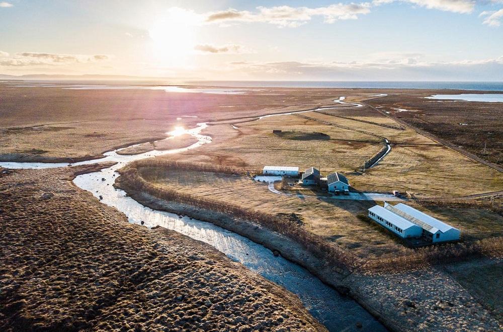 北極海岸公路/冰島自駕/歐洲最佳旅行地點/鄉村