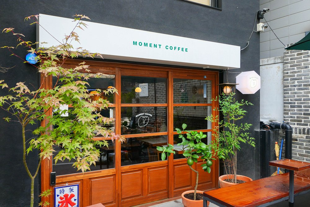 Moment Coffee/모멘트커피/吐司/早午餐/美食/首爾/韓國