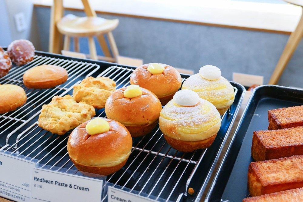 fave Bakery/페이브베이커리/ 延南店/麵包/早午餐/美食/首爾/韓國