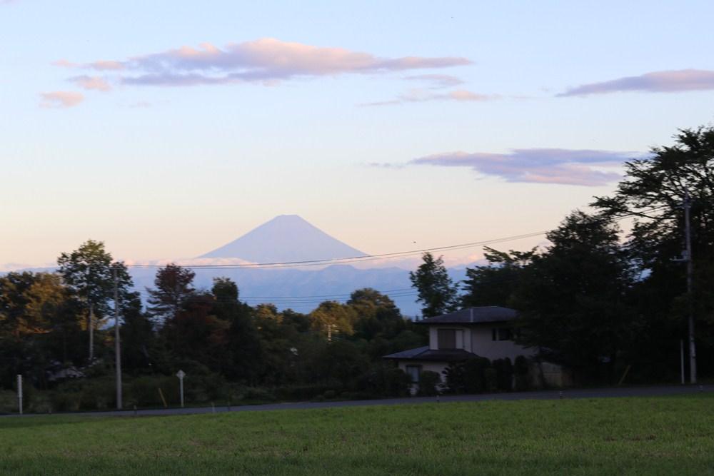 富士山/八岳縣/日本