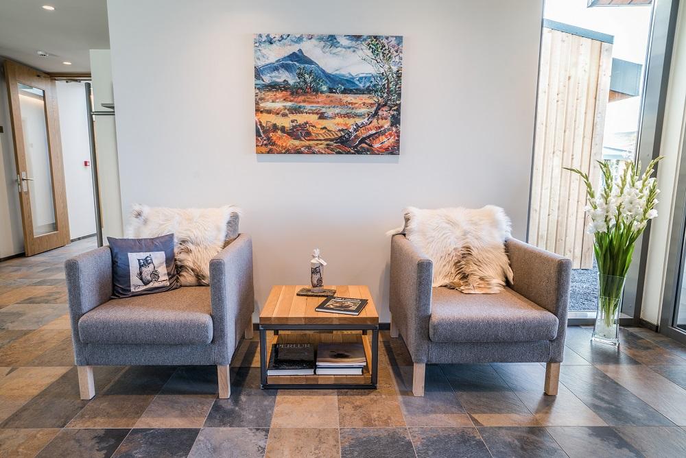 Hotel Húsafell/國家地理認證/冰島探險小屋/最獨特度假小屋/探險奢旅