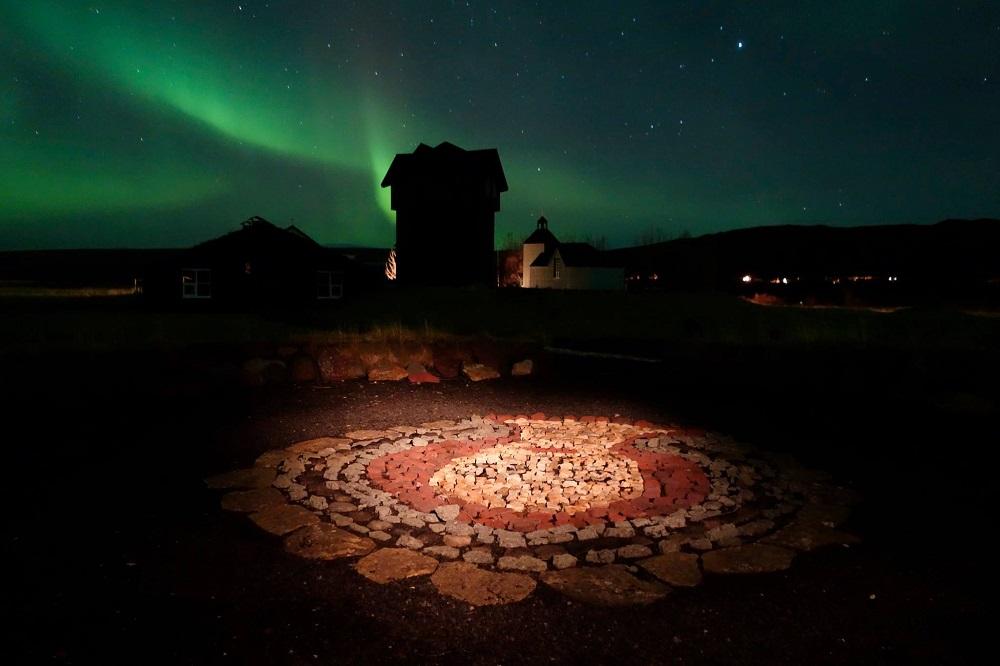 Hotel Húsafell/國家地理認證/冰島探險小屋/最獨特度假小屋/探險奢旅/極光