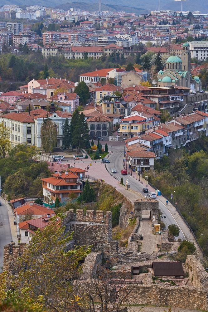 Emerald Waterways/河輪旅遊/多瑙河/東歐/大特爾諾沃/保加利亞