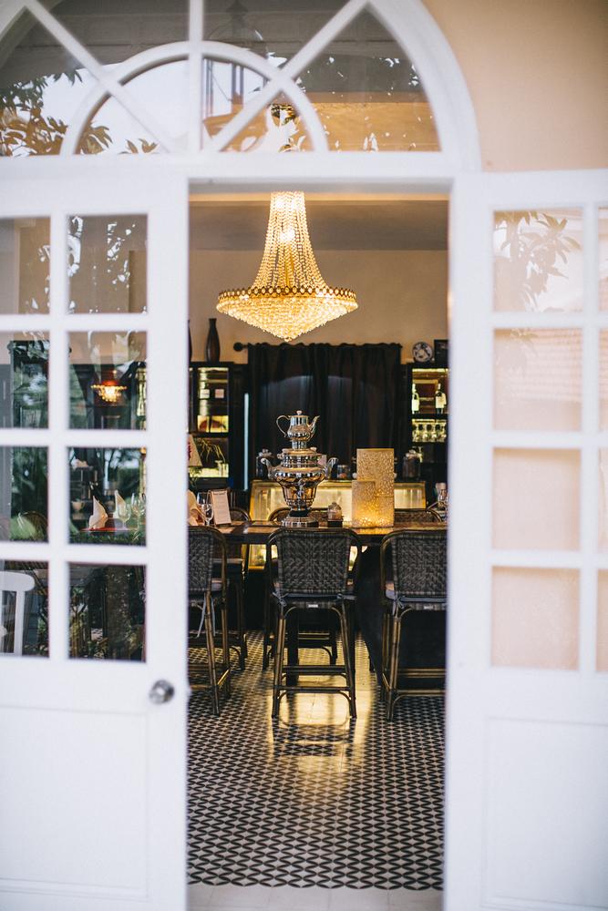 會安安納塔拉/Anantara Hoi An/會安/安納塔拉/旅遊/Riverside/咖啡館