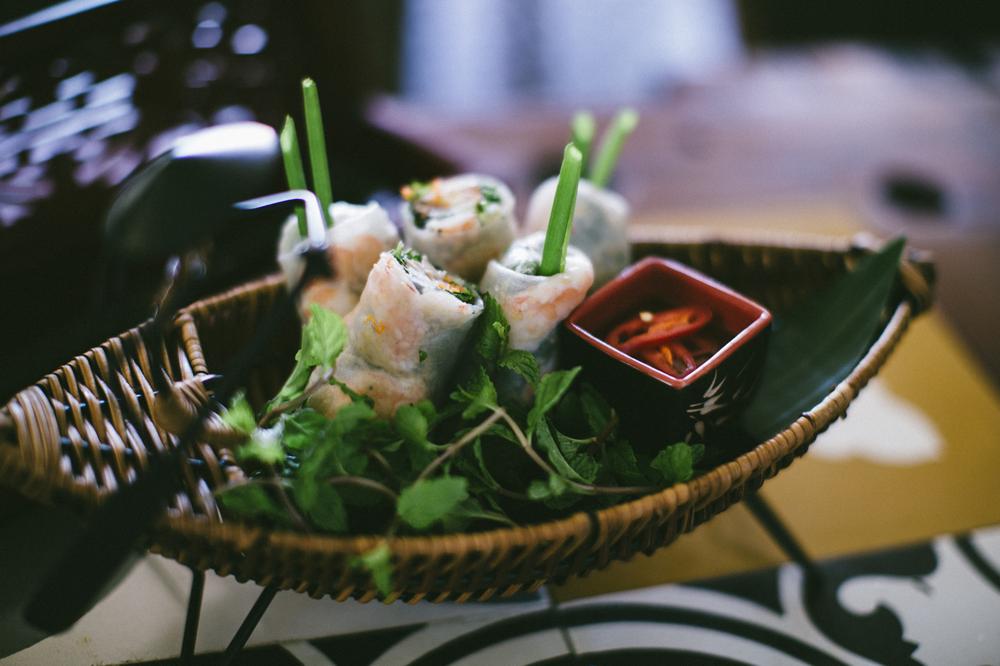 會安安納塔拉/Anantara Hoi An/會安/安納塔拉/旅遊/Riverside/料理