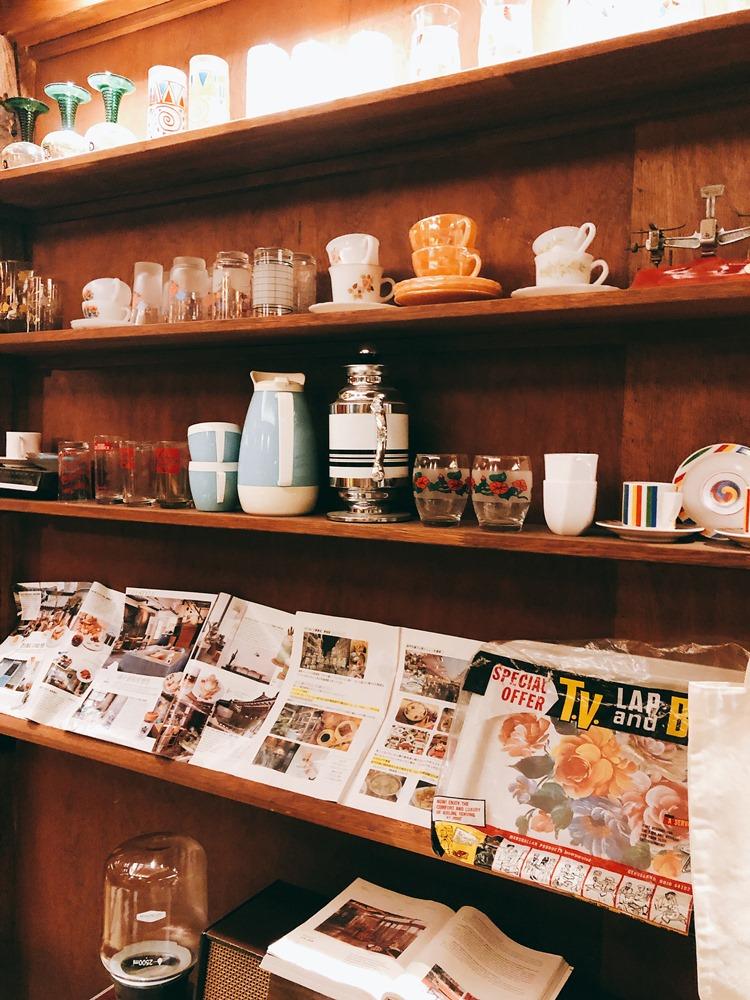韓屋咖啡/大邱/韓國旅遊/美食推薦/ROMANCE PAPA/大邱西門夜市/大邱旅遊