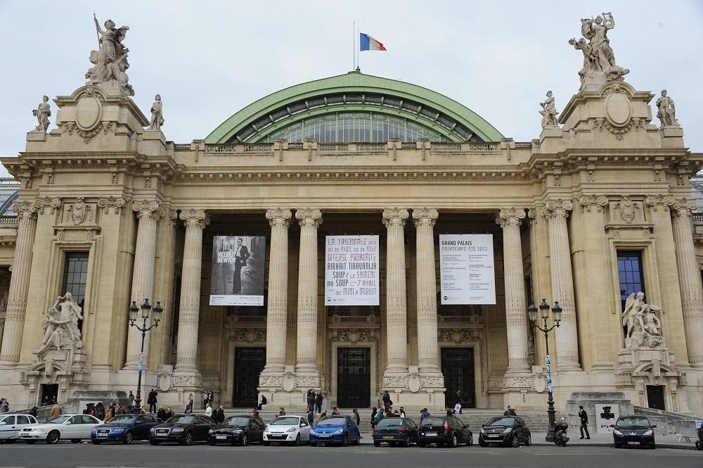 Grand Palais/巴黎大皇宮/巴黎/法國