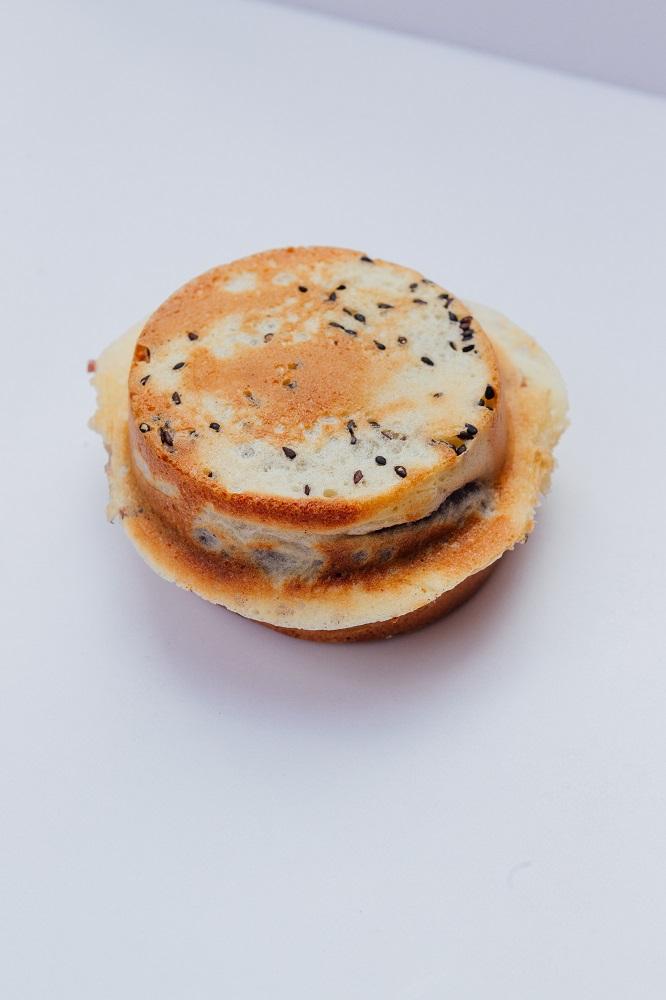 吳廷記/紅豆車輪餅/澳門小食