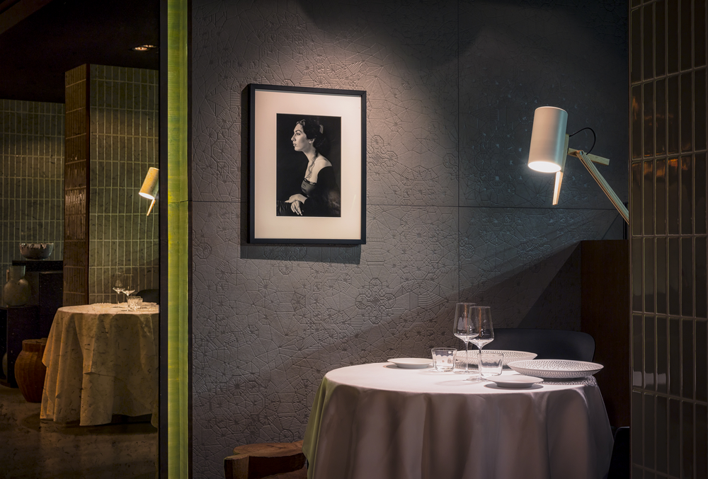 SO/ Berlin Das Stue/柏林/德國/住宿/設計旅館/餐廳/攝影作品