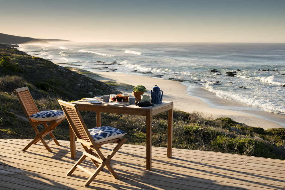 Lekkerwater Beach Lodge at De Hoop/南非/世界遺產/賞鯨/海灘度假
