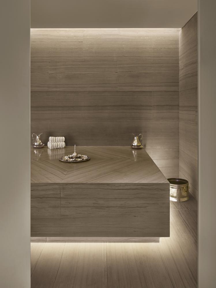 Abu Dhabi EDITION/阿布達比/中東/設計/奢華旅館/水療
