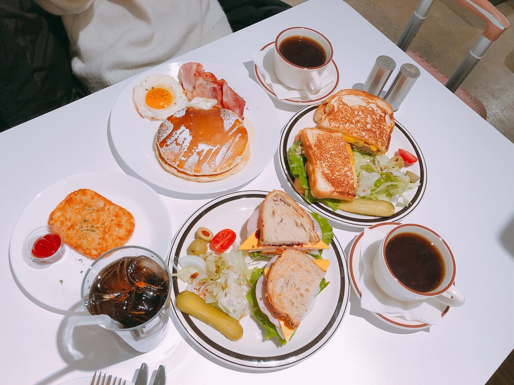 early MORNING EXPRESS/韓國/大邱旅遊/早午餐/大邱地鐵/美食推薦