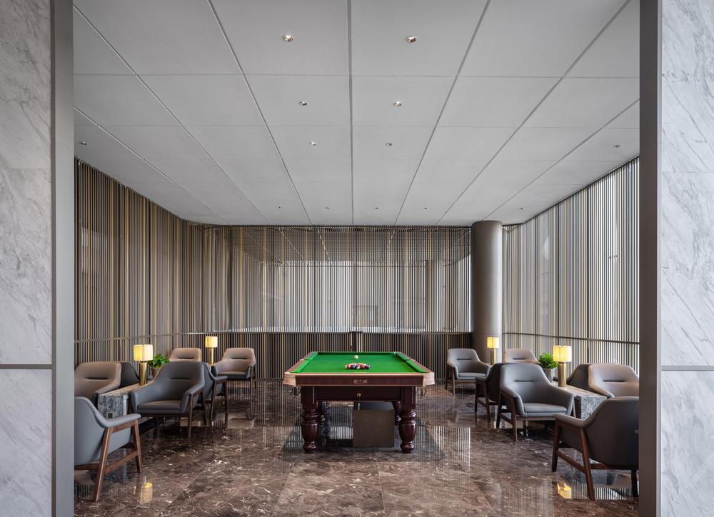 Aerotel Beijing/北京遨途機場酒店/北京/中國/大興國際機場/機場航廈酒店/遊戲室