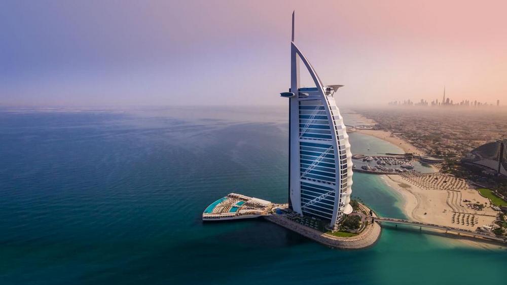 非洲獵遊/非洲/阿聯酋航空/ROAR AFRICA/杜拜/帆船酒店/朱美拉島