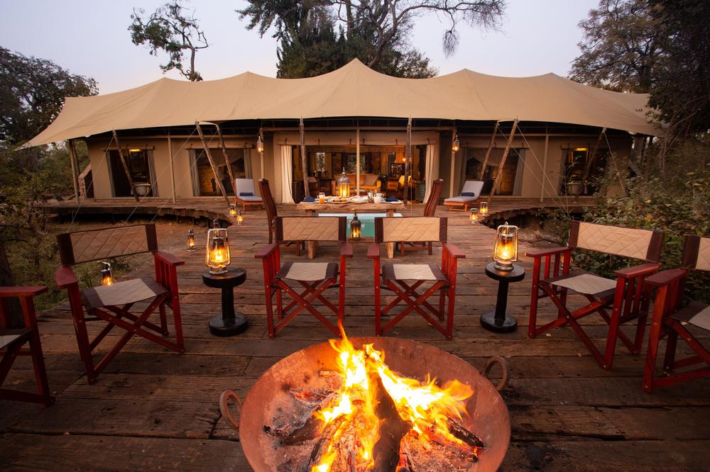 非洲獵遊/尚比西/阿聯酋航空/ROAR AFRICA/尚比西國家公園/Mpala Jena Camp