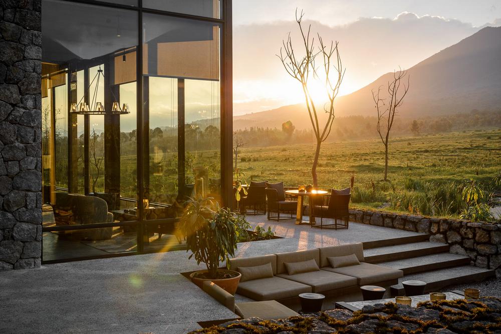 非洲獵遊/盧安達/阿聯酋航空/ROAR AFRICA/Singita Kwitonda Lodge