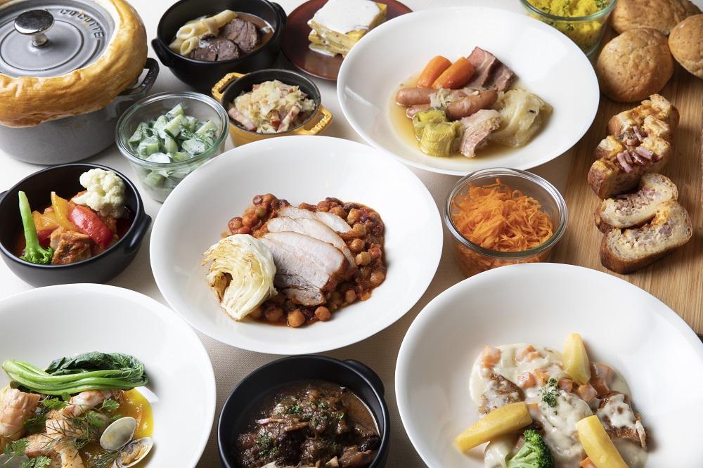 神戶北野飯店/世界第一飯店早餐/晚餐/法國鄉村料理