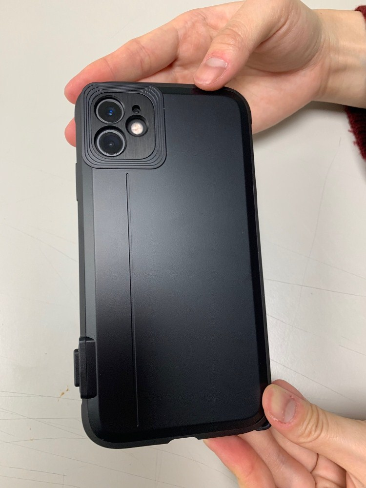 開箱/SNAP! Case拍照手機殼/iPhone 11/bitplay