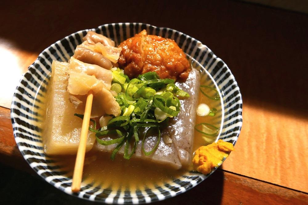 日本拉麵/九州拉麵/博多拉麵/福岡/飛車浬/關東煮