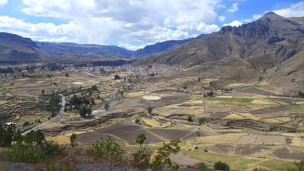 印加古道/秘魯/旅遊/健行/登山