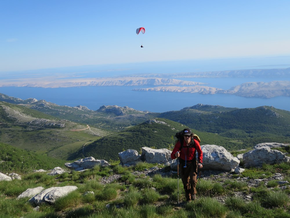 巴爾幹群峰/巴爾幹旅遊/旅遊/健行/登山