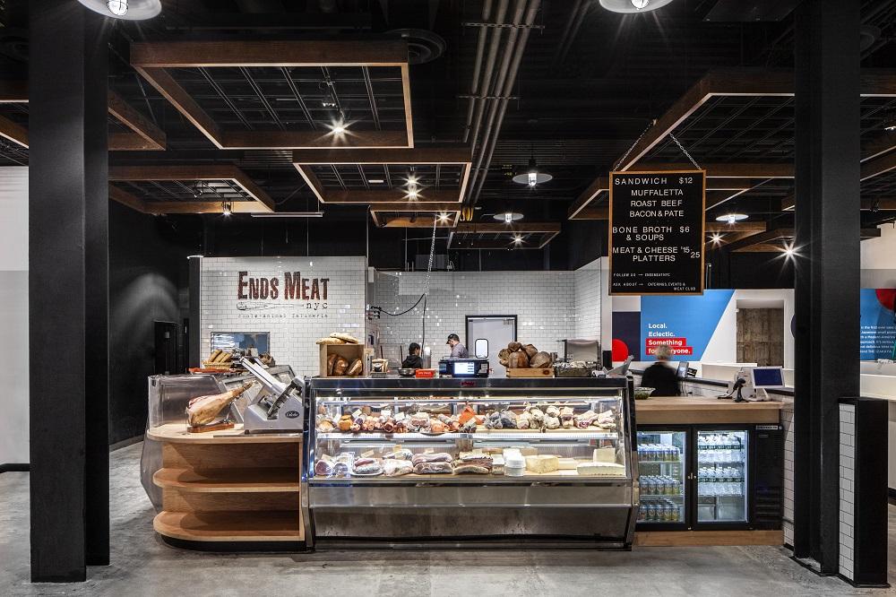 The Market Line/紐約下東城區/紐約美食/紐約必吃/ Ends Meat