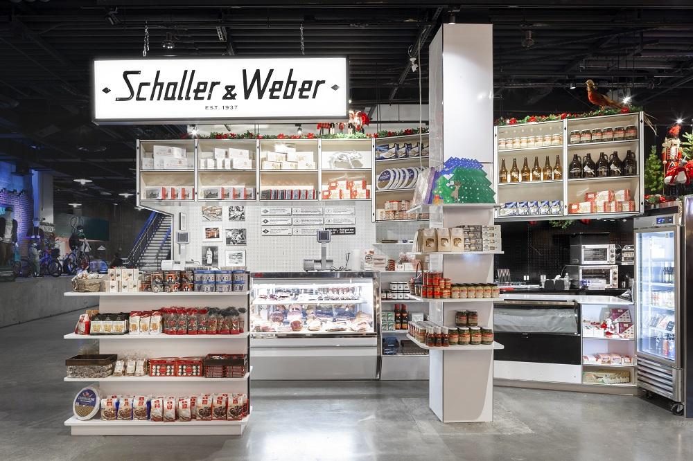 The Market Line/紐約下東城區/紐約美食/紐約必吃/Schaller & Weber