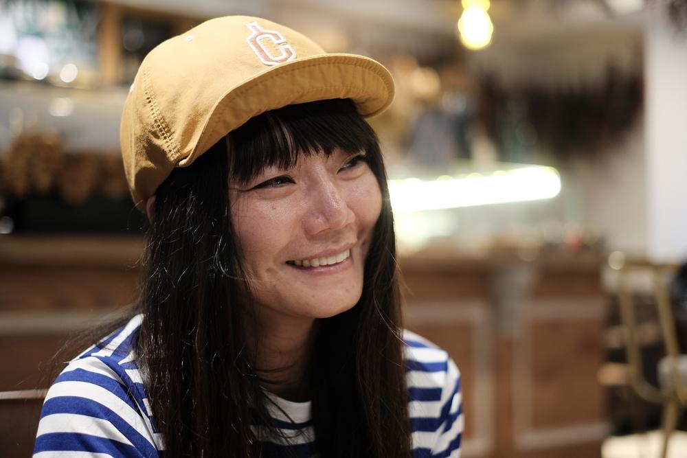 健行/人物專訪/深度旅遊/Tai Tai LIVE WILD/台灣