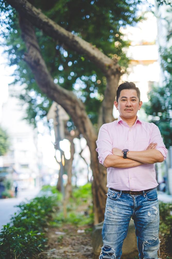 健行/人物專訪/深度旅遊/崔祖錫/台灣