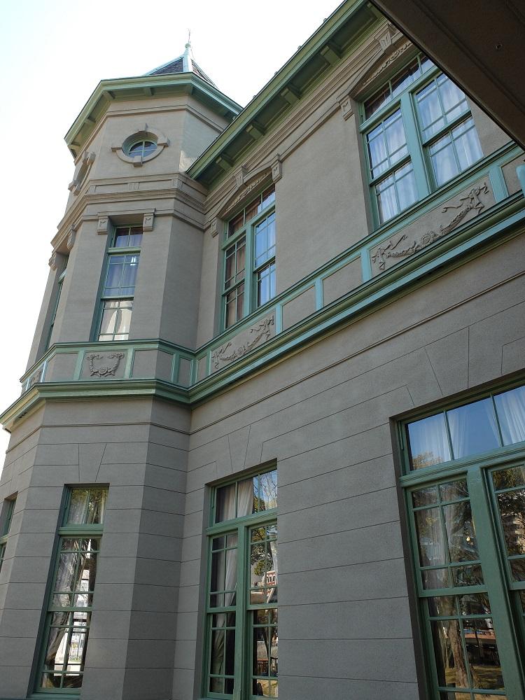日本/福岡/博多/舊福岡縣公會堂/文藝復興式建築