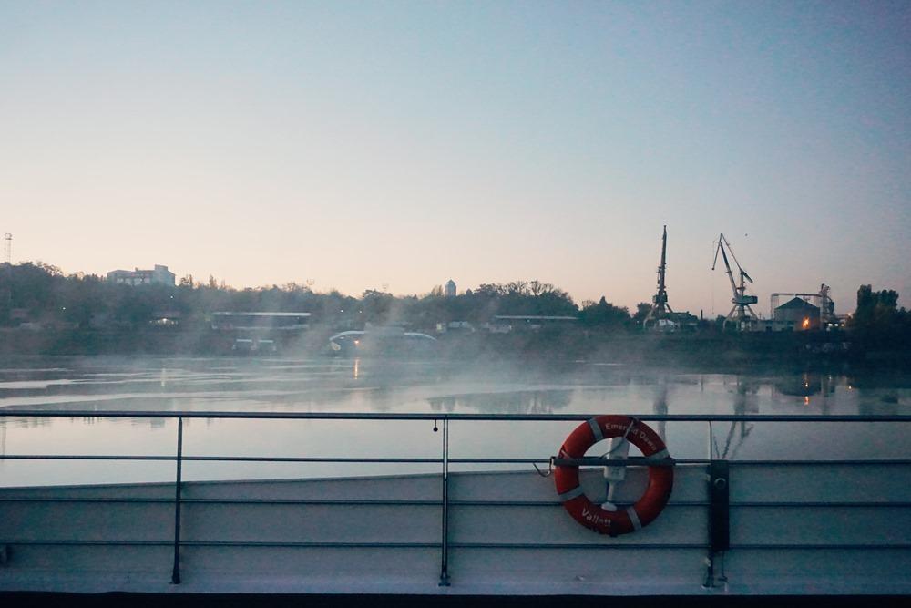 Emerald Waterways/河輪旅遊/多瑙河/東歐