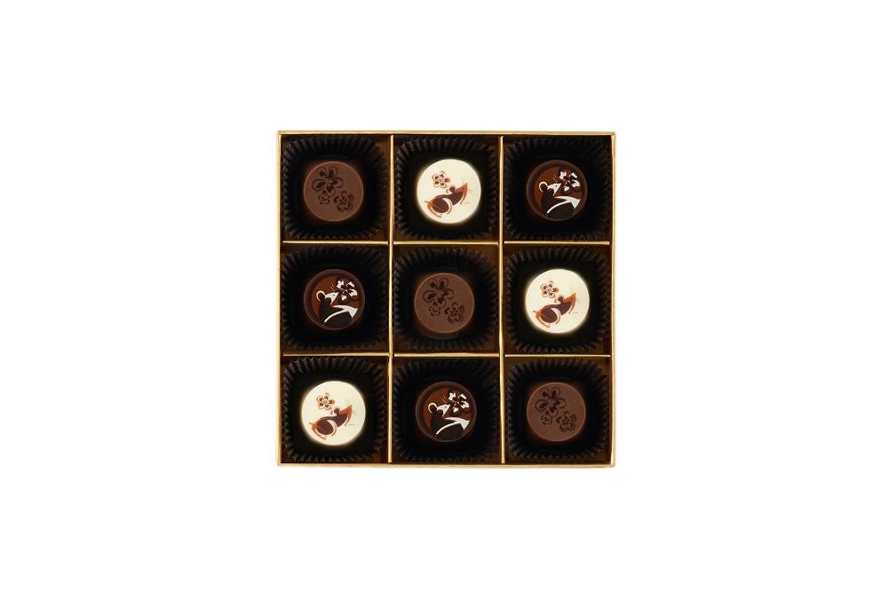 GODIVA/2020 新年限量巧克力系列/春節禮盒/金鼠