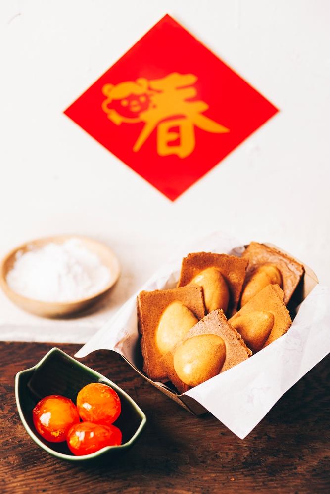 台中美食/台中/美食推薦/魚刺人/雞蛋糕