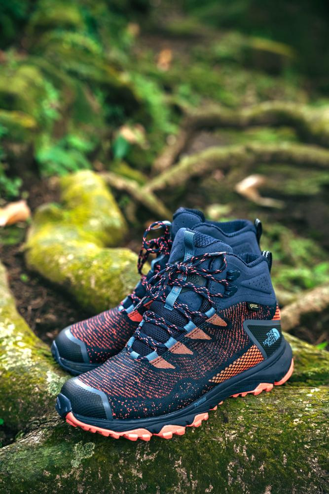 The North Face Women's Ultra Fastpack III Mid GTX/