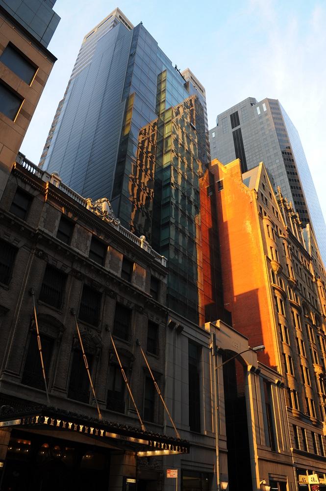 曼哈頓/紐約/紐約千禧百老匯酒店/外觀
