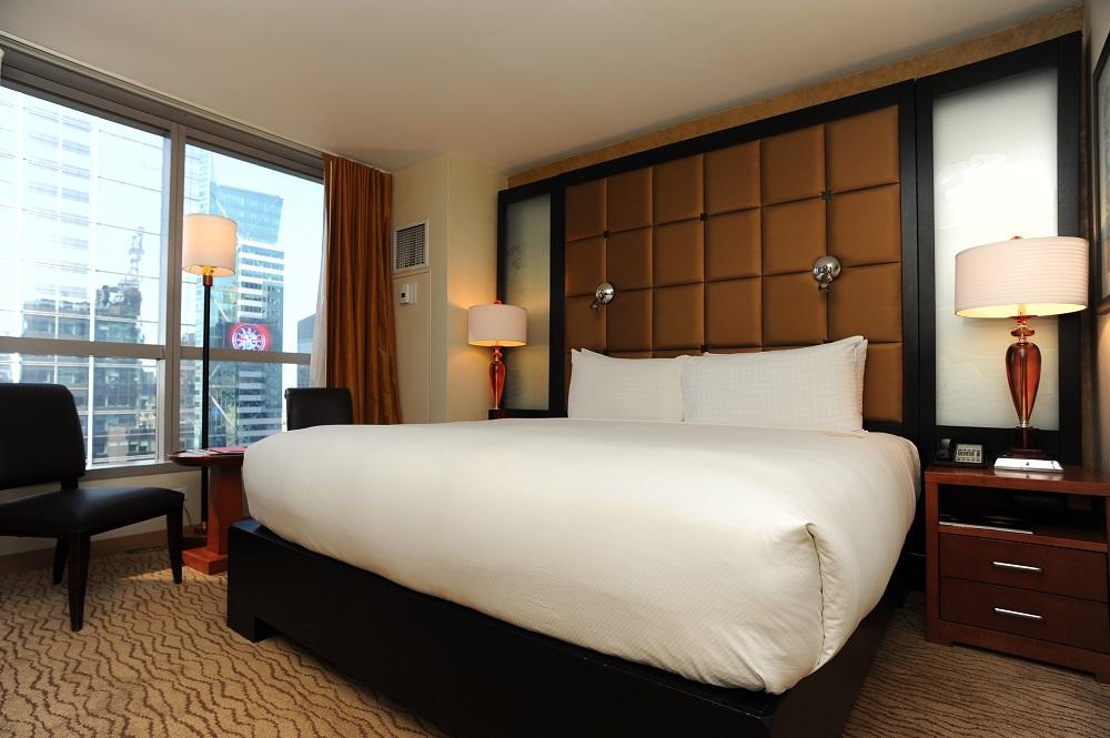 曼哈頓/紐約/紐約千禧百老匯酒店/客房