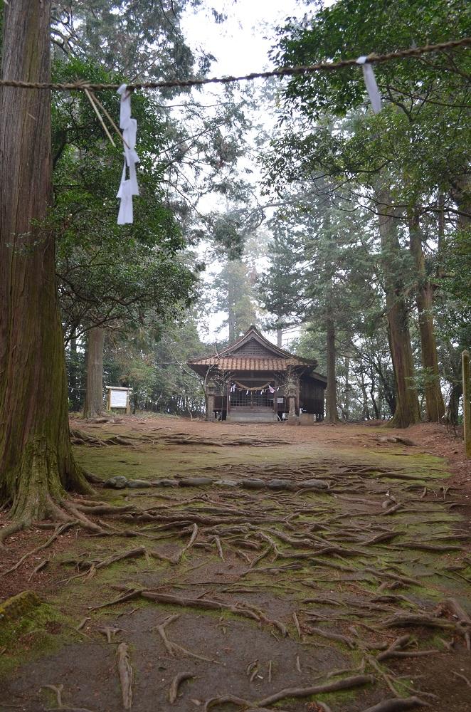 九州/熊本/人吉/夏目友人帳/雨宮神社/能量景點/祈雨