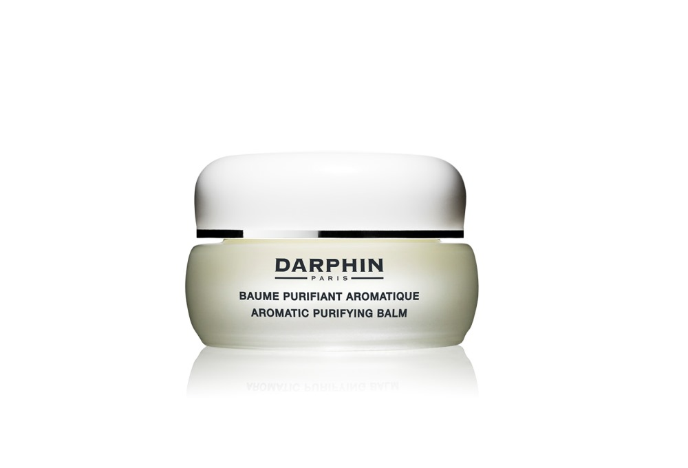 冠狀病毒/口罩/肌膚保養/DARPHIN