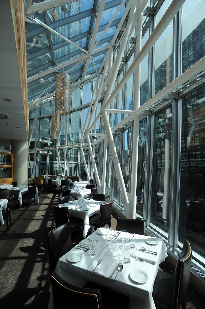 紐約/絕景飯店/最佳飯店/波士頓麗思卡爾頓酒店/餐廳