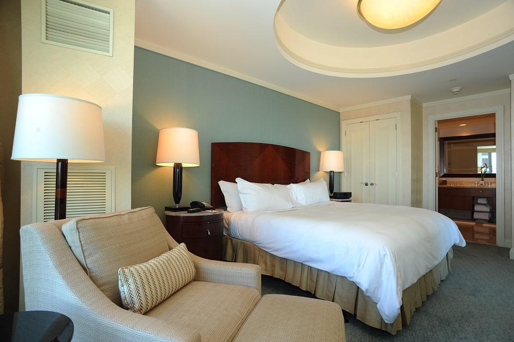 紐約/絕景飯店/最佳飯店/波士頓麗思卡爾頓酒店