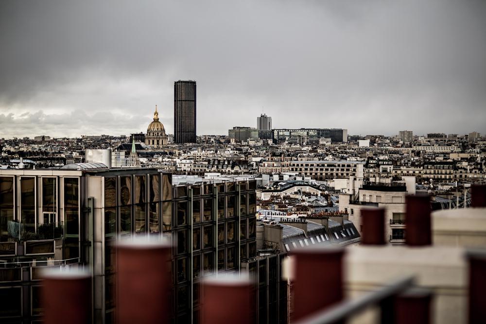 週邊景點/巴黎德加勒王子酒店/設計飯店/花都/巴黎/法國
