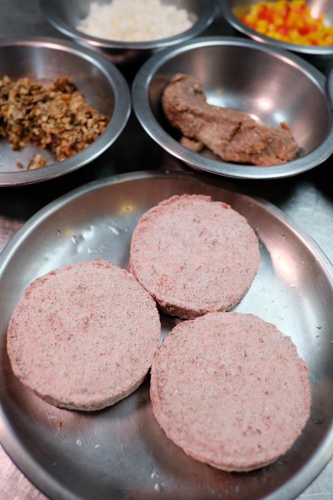 台北/大安區/富邦藝旅/Port23@Folio/未來肉