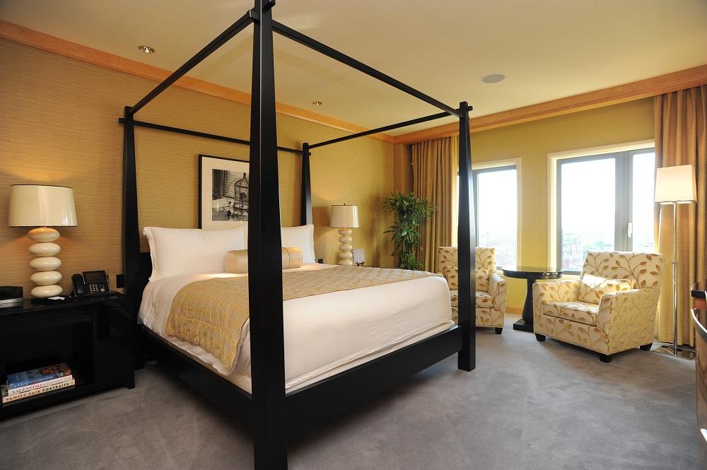 紐約/絕景飯店/最佳飯店/波士頓文華東方酒店