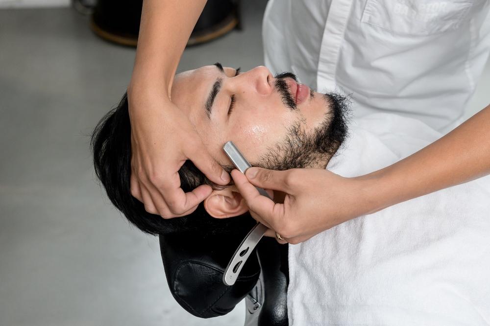 Grown Alchemist/Sculptor Barber/雕塑家理髮廳/台北